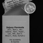 Injury Formula